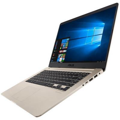 "ASUS VivoBook S15 (S510UN-EH76) 15.6"" Full HD Laptop w  /  MX150 2GB (Core i7-8550U)"