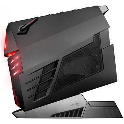 MSI Aegis Ti3 8RG-012US (Mystic Light RGB LED) Gaming PC w  /  Core i7-8700K & GTX 1070Ti 8GB GDDR5 (Coffee Lake - Mystic Light RGB LED)