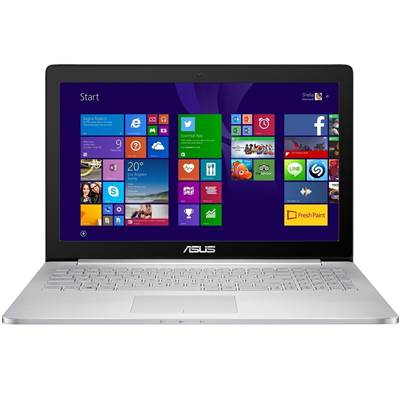 "(OPEN-BOX) ASUS ZenBook Pro (UX501VW-XS74T) 15.6"" IPS UHD (3840 x 2160) Touchscreen (Glossy) Laptop w /  GTX 960M 4GB & Windows 10 Pro (Skylake)"