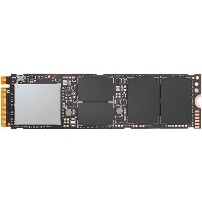256GB Intel SSD 760p Series M.2 NVMe SSD