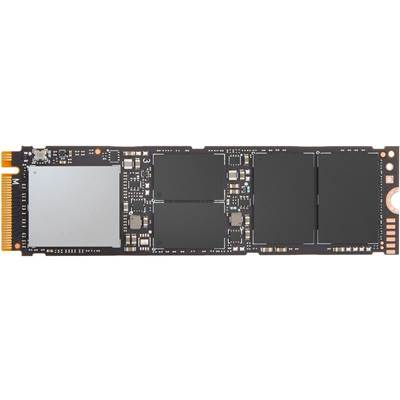 512GB Intel SSD 760p Series M.2 NVMe SSD