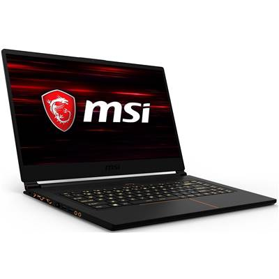 "MSI GS65 Stealth THIN-0051 15.6"" 144Hz (7ms) Full HD Gaming Laptop w /  GTX 1060 6GB (Coffee Lake Core i7-8750H)"