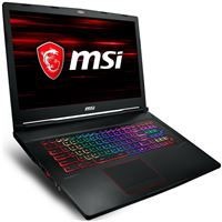 "MSI GE73 Raider RGB-012 17.3"" 120Hz (3ms) Full HD Gaming Laptop w /  GTX 1070 8GB (Coffee Lake Core i7-8750H)"