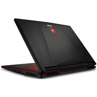 "MSI GL73 8RD-031 17.3"" Full HD Gaming Laptop w /  GTX 1050Ti 4GB (Coffee Lake Core i7-8750H)"
