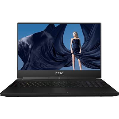 "*** DISCONTINUED *** GIGABYTE Aero 15X v8-BK4K4P 15.6"" IPS 4K UHD (X-Rite™ Pantone® Certified) Gaming Laptop w /  GTX 1070 8GB (Coffee Lake Core i7-8750H, Max-Q & Windows 10 Pro)"