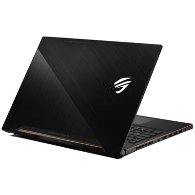 "ASUS ROG Zephyrus M (GM501GS-XS74) 15.6"" 144Hz (3ms) IPS-Level G-Sync Full HD Gaming Laptop w  /  GTX 1070 8GB (Coffee Lake Core i7-8750H)"