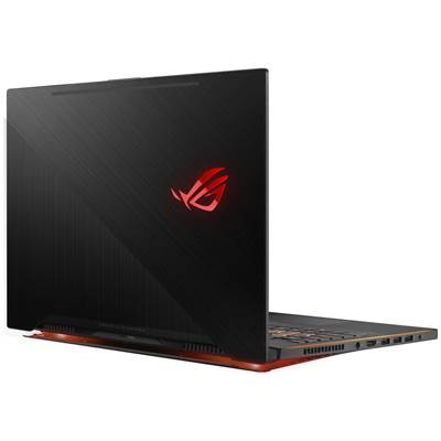 "ASUS ROG Zephyrus M (GM501GM-WS74) 15.6"" 144Hz (3ms) IPS-level G-Sync Full HD Gaming Laptop w  /  GTX 1060 6GB (Coffee Lake Core i7-8750H)"