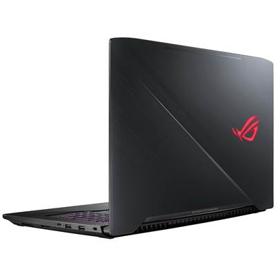 "ASUS ROG STRIX GL703GS-DS74 (SCAR Edition) 17.3"" 144Hz (3ms) IPS-level G-Sync Full HD Gaming Laptop w /  GTX 1070 8GB GDDR5 (Coffee Lake Core i7-8750H)"