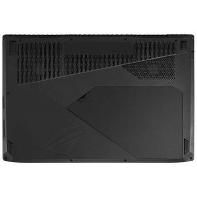 "ASUS ROG STRIX GL703GE-ES73 (SCAR Edition) 17.3"" 120Hz (3ms) Full HD Gaming Laptop w /  GTX 1050Ti 4GB GDDR5 (Coffee Lake Core i7-8750H)"