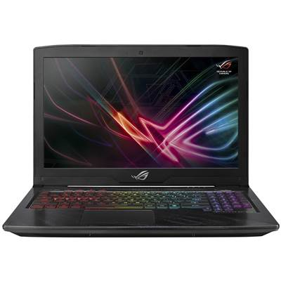 "ASUS ROG STRIX GL503GE-ES52 (Hero Edition) 15.6"" 120Hz (3ms) Full HD Gaming Laptop w /  GTX 1050Ti 4GB GDDR5 (Coffee Lake Core i5-8300H)"