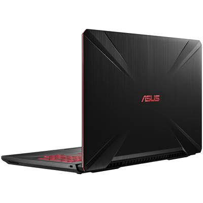 "ASUS TUF FX504GD-RS51 15.6"" Full HD IPS-Level Gaming Laptop w /  GTX 1050 2GB GDDR5 (Coffee Lake Core i5-8300H)"