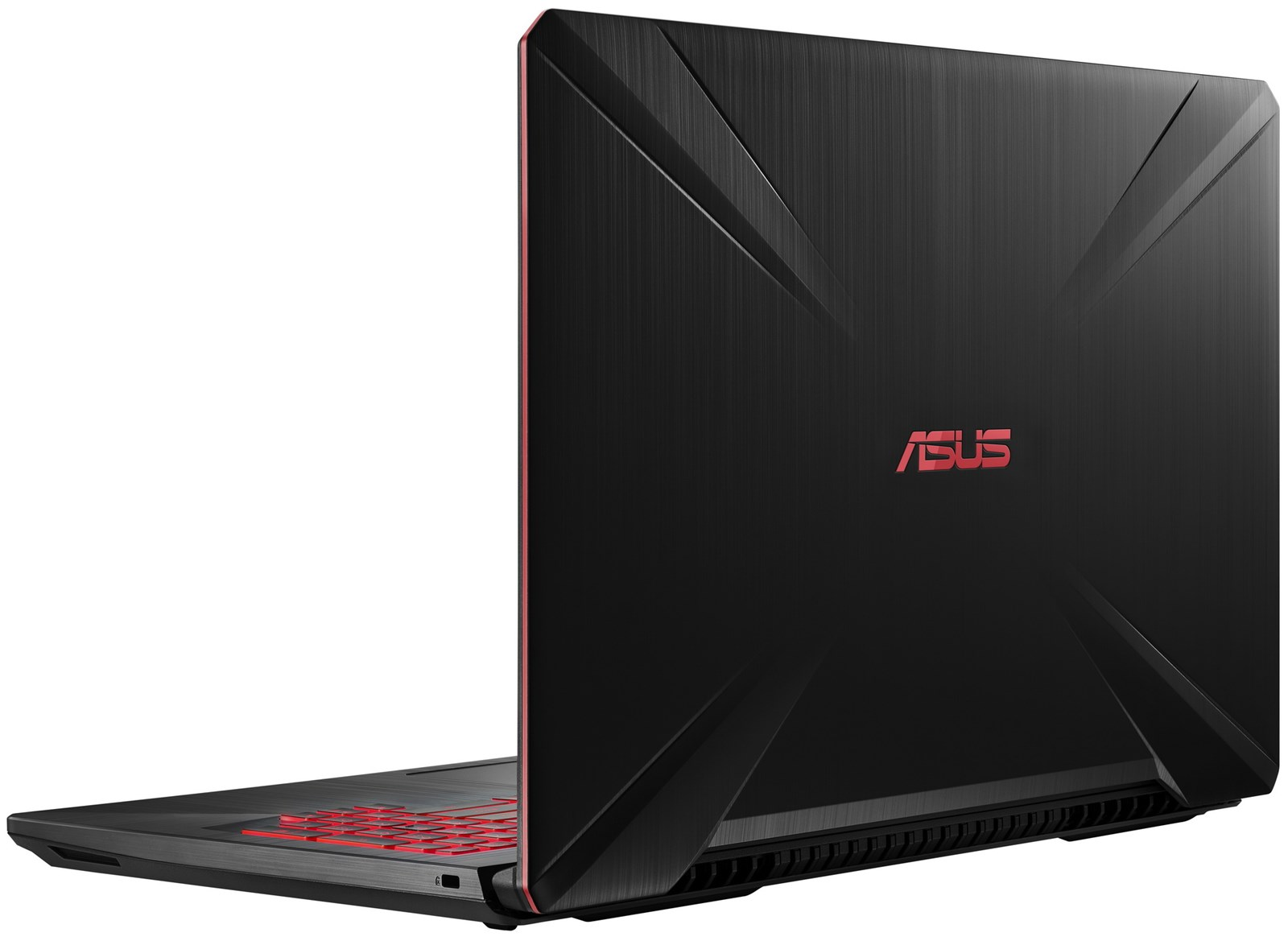Asus Tuf Fx504gd Rs51 156 Full Hd Ips Level Gaming Laptop W Gtx E4310t 1050 2gb Gddr5 Coffee Lake Core I5 8300h