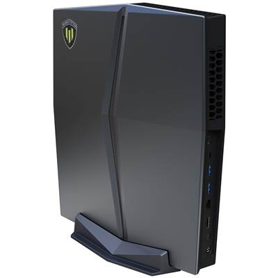 MSI Vortex W25 8SM-080 Workstation Desktop w  /  Core i7-8700 & NVIDIA Quadro P5200 16GB (Coffee Lake)
