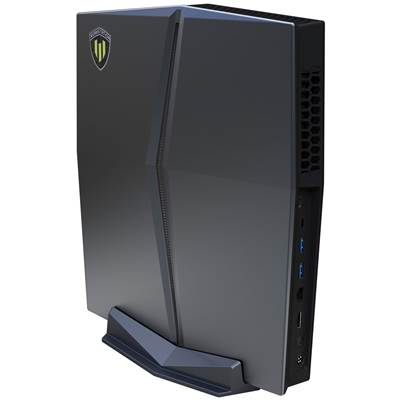 MSI Vortex W25 8SK-059 Workstation Desktop w  /  Core i7-8700 & NVIDIA Quadro P3200 6GB (Coffee Lake)
