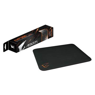 AORUS AMP300 Gaming Mouse Pad (NOT FOR SALE, bundled with qualifying NEW Gigabyte Notebook Purchase only)