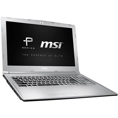"MSI PE62 8RD-037 15.6"" IPS-Level Full HD Gaming  /  Workstation Laptop w /   NVIDIA GeForce GTX 1050Ti 4GB & Windows 10 Professional (Coffee Lake Core i7-8750H)"