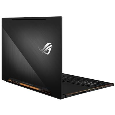 "(OPEN-BOX) ASUS ROG Zephyrus (GX501VI-XS74) 15.6"" 120Hz G-Sync Full HD Gaming Laptop w  /  GTX 1080 8GB (Kabylake & Max-Q)"
