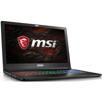 "(OPEN-BOX) MSI GS63VR STEALTH PRO-078 15.6"" 120Hz (3ms) Full HD Gaming Laptop w /  GTX 1070 8GB (Kabylake & Max-Q)"