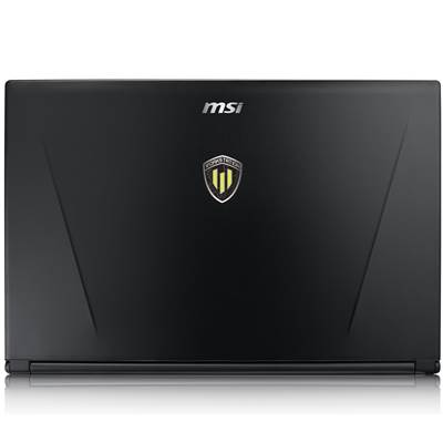 "(OPEN-BOX) MSI WS60 7RJ-675US 15.6"" Full HD Workstation Laptop  /  NVIDIA Quadro M2200 4GB & Windows 10 Professional (Kabylake)"