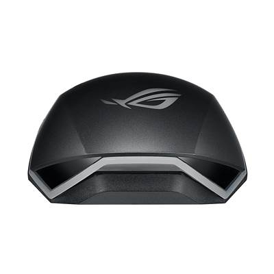 ASUS Republic of Gamers (ROG) Pugio Ergonomic Ambidextrous Gaming Mouse w /  Aura Sync RGB lighting