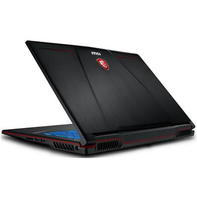 "(OPEN-BOX) MSI GP73 Leopard-001 17.3"" Full HD Gaming Laptop w /  GTX 1050Ti 4GB (Coffee Lake Core i7-8750H)"