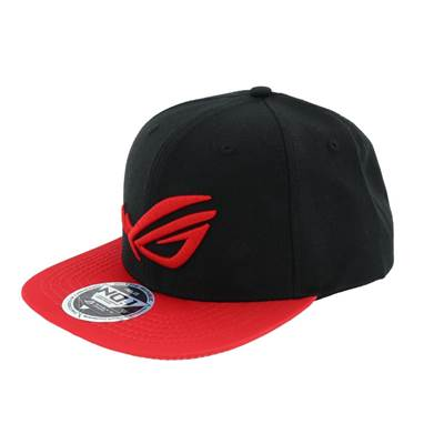 ASUS ROG Republic of Gamers Cap (2018) (not for sale, NB bundle only)