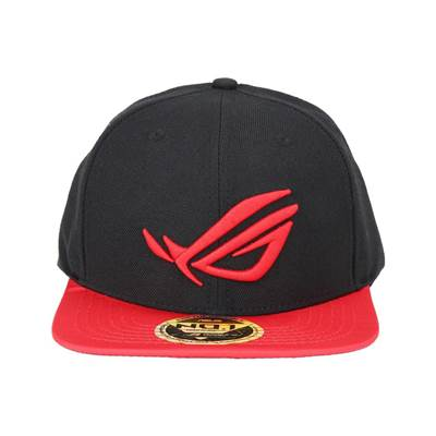 ASUS Republic of Gamers (ROG) Baseball Cap (not for sale, NB bundle only)