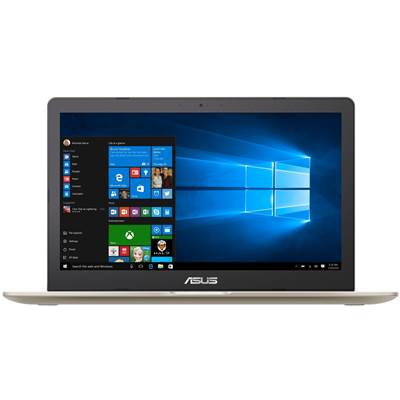 "ASUS VivoBook Pro 15 (N580GD-DB74) 15.6"" Full HD Laptop w  /  GTX 1050 4GB (Coffee Lake Core i7-8750H)"