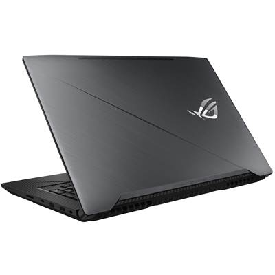 "ASUS ROG STRIX GL703GM-WS71 (SCAR Edition) 17.3"" 144Hz (3ms) IPS-Level Full HD Gaming Laptop w /  GTX 1060 6GB GDDR5 (Coffee Lake Core i7-8750H)"