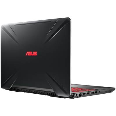 "ASUS TUF FX504GM-ES74 15.6"" 120Hz (3ms) Full HD Gaming Laptop w /  GTX 1060 6GB GDDR5 (Coffee Lake Core i7-8750H)"