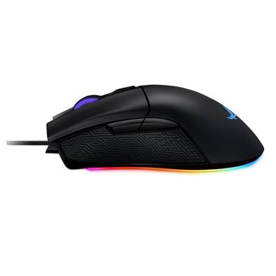ASUS Republic of Gamers (ROG) Gladius II (Origin) Professional Gaming Mouse w  /  Aura Sync RGB lighting