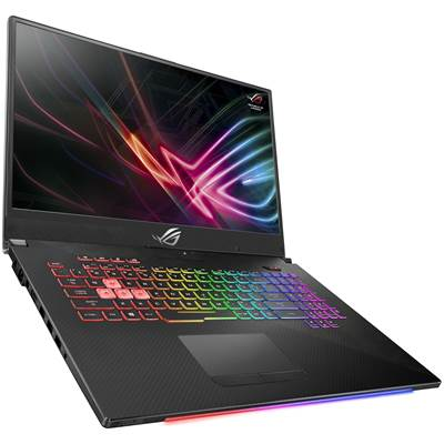 "ASUS ROG STRIX GL704GM-DH74 (SCAR II Edition) 17.3"" 144Hz (3ms) IPS-Level Full HD Gaming Laptop w /  GTX 1060 6GB GDDR5 (Coffee Lake Core i7-8750H)"