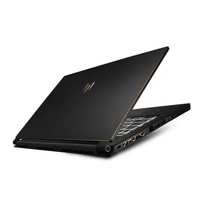 "MSI WS65 8SK-431 15.6"" IPS-Level (72% NSTC) Full HD Workstation Laptop w /  NVIDIA Quadro P3200 6GB (Coffee Lake Core i7-8750H)"