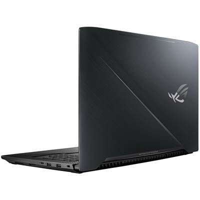 "ASUS ROG STRIX GL703GE-WH72 (SCAR Edition) 17.3"" 120Hz IPS-Level Full HD Gaming Laptop w /  GTX 1050Ti 4GB GDDR5 (Coffee Lake Core i7-8750H)"