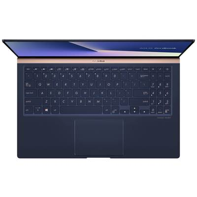 "ASUS ZenBook 15 (UX533FD-DH74) 15.6"" IPS Full HD Laptop w  /  GTX 1050 2GB - Royal Blue Metal (Whiskey Lake & Max-Q)"