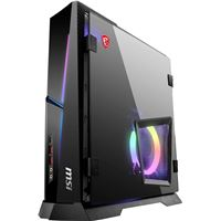 MSI Trident X 9SD-021US Gaming Desktop w  /  RTX 2070 8GB GDDR6 (Coffee Lake Core i7-9700K)