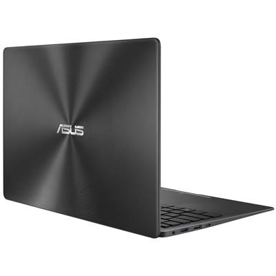 "ASUS ZenBook 13 (UX331FN-DH51T) 13.3"" Full HD Touchscreen (Glossy) Ultrabook - Slate Gray (Whiskey Lake Core i5-8265U)"