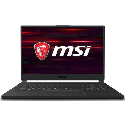 "MSI GS65 Stealth-004 15.6"" 144Hz (3ms) Full HD Ultra Thin Gaming Laptop w /  RTX 2070 8GB GDDR6 Max-Q (Coffee Lake Core i7-8750H)"