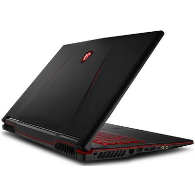 "MSI GL73 8SE-028 17.3"" 120Hz (3ms) Full HD Gaming Laptop w  /  RTX 2060 6GB GDDR6 (Coffee Lake Core i5-8300H)"