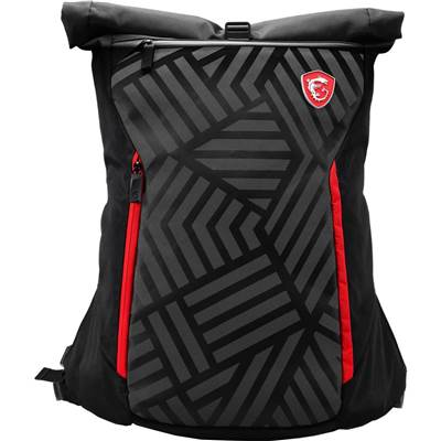 Msi Mystic Knight Gaming Laptop Backpack