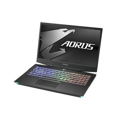 "AORUS 15-X9-RT4BD 15.6"" 144Hz IPS Full HD Display Gaming Laptop w /  RTX 2070 8GB  (Core i7-8750H & Azure AI Optimized)"