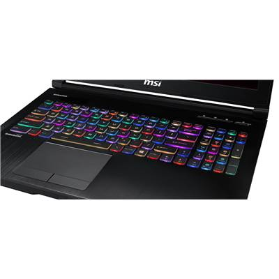 "MSI GT63 TITAN-033 15.6"" 144Hz (3ms) IPS-Level Full HD (G-Sync Ready) Gaming Laptop w /  RTX 2070 8GB GDDR5 (Coffee Lake Core i7-8750H)"