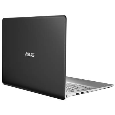 "ASUS VivoBook S15 (S530FA-DB51) 15.6"" Full HD IPS-Level Laptop - Gun Grey (Whiskey Lake Core i5-8265U)"