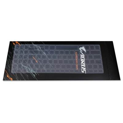 AORUS Keyboard Skin Designed For AORUS 15