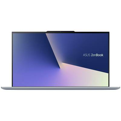 "ASUS ZenBook S13 (UX392FN-XS71) 13.9"" Full HD Laptop - Utopia Blue (Whiskey Lake Core i7-8565U)"