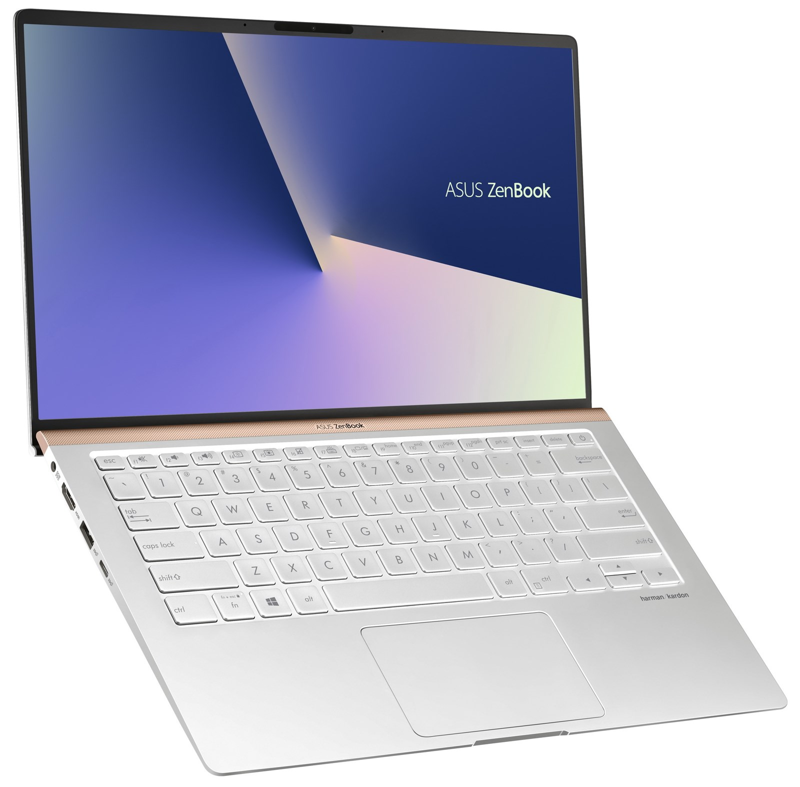 ASUS ZenBook 14 (UX433FA-XH54) 14