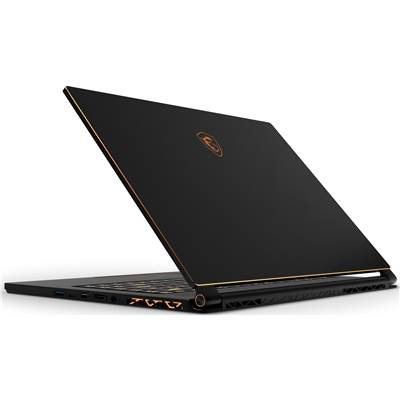 "MSI GS65 Stealth-483 15.6"" 240Hz (3ms) Full HD Ultra Thin Gaming Laptop w /  RTX 2060 6GB GDDR6 (Core i7-9750H)"