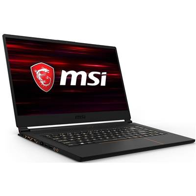 "MSI GS65 Stealth-667 15.6"" 240Hz (8ms) Full HD Ultra Thin Gaming Laptop w /  RTX 2070 8GB GDDR6 Max-Q (Core i9-9880H)"