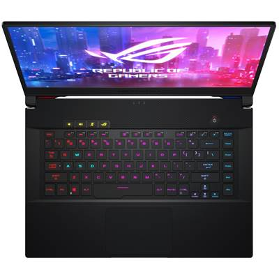 "ASUS ROG Zephyrus S (GX502GW-XB76) 15.6"" 240Hz (3ms) Full HD IPS-Level (Pantone Validated) G-Sync Gaming Laptop w /  RTX 2070 8GB GDDR6 (Core i7-9750H)"