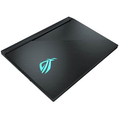 "ASUS ROG STRIX HERO III (G731GW-DB76) 17.3"" 144Hz (3ms) Full HD IPS-Level (100% sRGB) Gaming Laptop w /  RTX 2070 8GB GDDR6 (Core i7-9750H)"